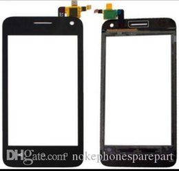 TOUCH SCREEN SCHERMO HUAWEI ASCEND Y3 2 II 4G NERO DISPLAY LCD