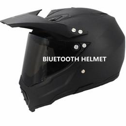 Casco moto corno demone corno demone con ventosa motocross viso pieno di accessori per la decorazione protettiva nero
