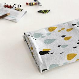 6a115afadc 50 * 40 cm Tecido Dropshipping Impresso Rainbow Kids tecido de Malha De  Algodão DIY Costura Quilting Fat Quarters Material Para O BebêCriança  quartos de ...