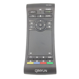 Wholesale Internet Remote - NSG-MR9U NSG-MR9B Compatible for Sony Internet Player w Google TV - Universal Remote Control with QWERTY Keyboard