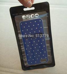 sacs en plastique d'emballage de détail noir Promotion 10x18 cm Fermeture à glissière en plastique Effacer noir Emballage au détail sac pour iphone4 s4 s5 s samsung s2 / s3 i9300 téléphone portable cas paquet sacs