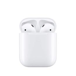 coperture del telefono cellulare di zte Sconti Per iPhone cuffia Bluetooth con funzione tap siri connessione automatica compatibile per iphone auricolare bluetooth wireless android