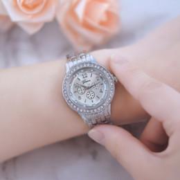 2019 женские модные наручные часы new style steel band lovers Watch Top grade Luxurious water drill Man's wrist watch Fashionable creative women's Quartz скидка женские модные наручные часы