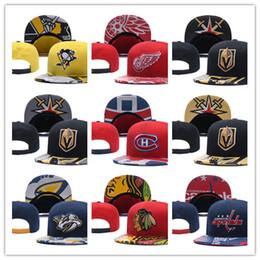 Wholesale Ducks Snapback - 2018 NHL Mighty Hockey Snapback Hats Anaheim Ducks bone cap Flat Fashion nhl Hats sports Cheap mens & women baseball caps