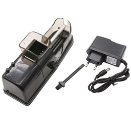 Fazer a caixa do cigarro on-line-Rolamento de cigarro elétrico que faz a máquina Fabricante automático de fumar acessórios coloridos UE EUA Plug com caixa