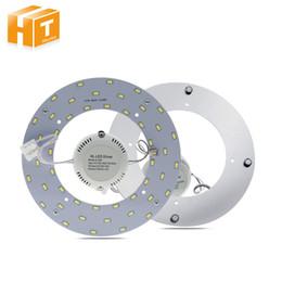 Потолочная лампа Сид освещая большую плиту яркость 5730 220В 18 Вт 24 Вт 36 Вт удобная установка от Поставщики энергетическая обувь