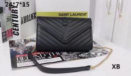 Wholesale designer name handbags - 2018 New fashion designer bag ladies handbag totes shoulder bags handbag womens bag luxury brand name bags