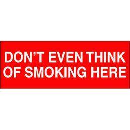 Argentina No hay signos de fumar, pegatinas de vinilo Empaque de auto, Calcomanías para el cuerpo, Patrones divertidos cheap smoke package Suministro