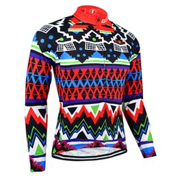 BXIO Winter Cycling Jersey Bike Clothing MTB Men Cycling Clothes Long Sleeve  Pro Team Bicycle Wear Invierno Ropa Ciclismo 027-J aa7e91f8d