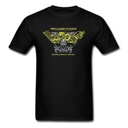 Майка онлайн-Плохая компания Building Better Worlds Футболка Мужская футболка Черная футболка Хлопковые топы Летние футболки O Шея Сумасшедшая одежда