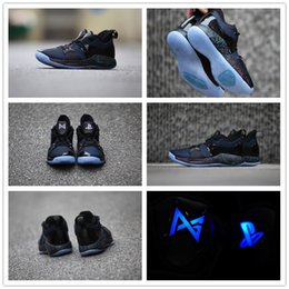 36a065f792ab2f Promotion Paul George Basketball Shoes   Vente Paul George ...
