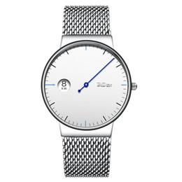 352a30a6d67 Relógio de moda Cavalheiro Estrelado Goregeous À Prova D  Água Maganetic  Relógios de Aço Fino Material de Homens Bonitos Enviar Goylfriend Presente  relógios ...