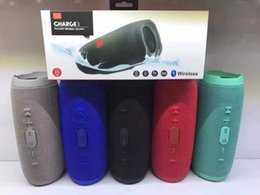 telas de chão Desconto E3 sem fio à prova d 'água bluetooth speaker ao ar livre portátil onda de choque de três gerações de mini modelos de explosão de presente de áudio