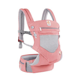 Canada Egobababy 360 Baby Carrier Multifonction Respirant Infantile Carrier Sac À Dos Enfant Carry Toddler Sling Wrap Suspensions cheap front carry baby carrier Offre