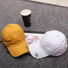 35b02a7ac01 Discount justin bieber caps - 2018 men women baseball cap letter bigbang  chic justin bieber hats