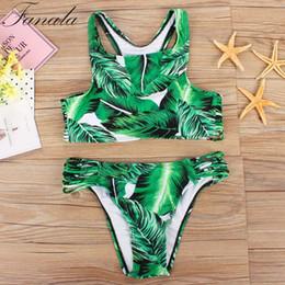 Costumi da bagno sexy Stampa Out Set Strappy U-Neck Hollow Bikini donna imbottita da lingerie rosa ragazze fornitori