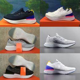 scarpe da tennis degli uomini di estate Sconti Nike Epic react Vendita  calda Epic React Instant c0c79eec72d