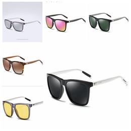 f608b2e14071c Polaron óculos de sol dos homens designer de marca clássico de lazer óculos  de sol do vintage uv400 óculos de armação de metal unisex óculos de sol  dda68