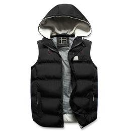 2019 коричневый повседневный жилет для мужчин  Quality 2018 Classic Men Vest Spring Autumn Brown Striped Vest Zipper Business Casual Style Slim Fit M-3XL скидка коричневый повседневный жилет для мужчин