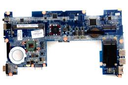 Mini portatile hp online-612852-001 per HP Mini 210 mini 210-1000 scheda madre del computer portatile ddr2 Spedizione gratuita 100% test ok