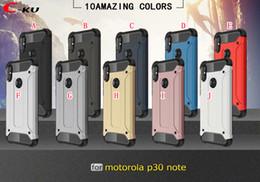 huawei чехол ударопрочный чехол Скидка Hybrid Armor TPU PC Case для MOTO P30 ПРИМЕЧАНИЕ E5 Play GO P30 Play Xiaomi 8 Lite Huawei Honor 8C 2 в 1 противоударном баллистическом корпусе для телефона