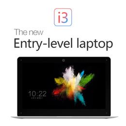 2019 netbook pc Envío gratis Intel APOLLO LAKE N3350 Laptop 14.1 pulgadas VOYO VBOOK I3 Netbook PC Soporte Ultrabook Bluetooth 33.33WH 3.7V netbook pc baratos