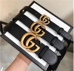 Meilleure vente en 2018, ceinture de conception pour hommes, grande boucle, ceinture pour hommes de haute qualité, ceinture pour dames de mode, livraison gratuite ? partir de fabricateur