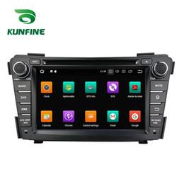 2019 android honda crv 4 GB RAM Android 8.0 Octa Núcleo Car DVD Player GPS Navegação Estéreo para HYUNDAI I40 2011 2012 2013 2014 2015 2016 Rádio Headunit