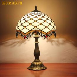 Lámpara de mesa de estilo europeo Lámpara de mesa de la vendimia Decoración de la sala de la boda Lámpara de escritorio de la luz de la lámpara de escritorio del arte de la luz de noche desde fabricantes