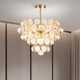 Shop hanging glass ball chandelier uk hanging glass ball hanging glass ball chandelier uk led modern chandeliers lights fixture american gold chandelier home indoor aloadofball Image collections