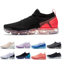 detailed look a6ddc 5ee53 zapatos de platino puro Rebajas Nike Air Max Vapormax 2018 airmax running  shoes Nuevo Laser Orange