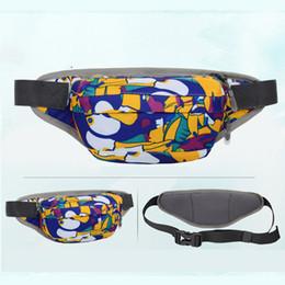 Paquete de bolsa de corea de las mujeres online-19 colores, coreano, caja impermeable, logotipo, bolso de la cintura, bolsa de cinturón celular, paquete de fanny casual, hombres y mujeres, bolsa de bum