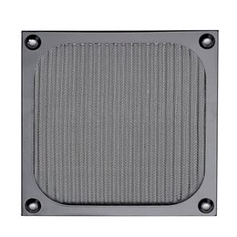 Wholesale Computer Ram Wholesale - New 120x120mm Computer Mesh Black Stainless Steel PC Case Fan Cooler Dust Filter Dustproof Case Cover Multi-Functional