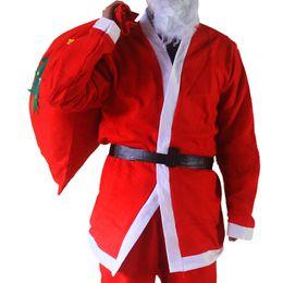 YuWuChristmas Подарочная сумка Санта-рюкзак Новогоднее украшение Candy Bag Factory Прямой нетканый Подарочная сумка, различные стили смешанных оптом! от Поставщики наушники sony bluetooth
