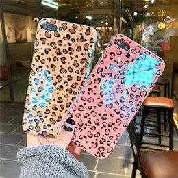 Wholesale Tpu Case Iphone Heart - 2018 High Quality Gorgeous Blu-ray Housing Back Cover Soft TPU Silicone IMD Heart Shape Pattern Case for iPhone X 6 7 8 Plus
