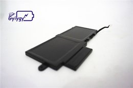 Wholesale m1 china - 35Wh 7.7V,Rechargeable NU02XL laptop Battery compatible FOR HP M1-U001DX HSTNN-UB6U TPN-W117 843535-541 Series