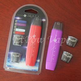 2019 kit rápido G8 Rapid Pod Cartucho Novos Produtos Vapes Ecig Device Kit 300 mah Bateria Vaporizador Buttonless Flat Vape Pen kit rápido barato