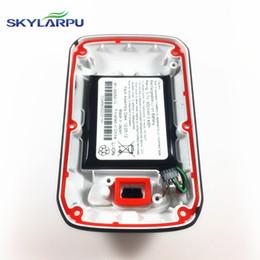 skylarpu couverture arrière pour GARMIN EDGE 510 510J compteur de vitesse de vélo couverture arrière avec batterie réparation remplacement Livraison gratuite ? partir de fabricateur