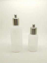 2019 bouteilles ecig Bouteille de ravitaillement Squonk BF en PE, 30 ml, 60 ml, avec égouttement Matériau en acier inoxydable Squonker bouteilles ecig pas cher