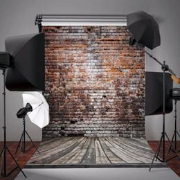 1.5 * 2.1 M Fotoğraf Stüdyosu Vintage Tuğla Duvar Zemin Dikişsiz Yüzey Yansıtıcı Katlanabilir Fotoğraf Arka Plan Bez nereden