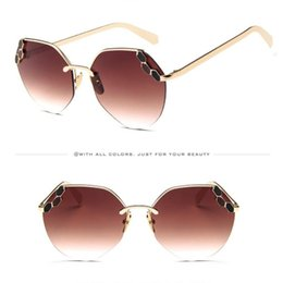 8e76305bf5 square sunglasses women vintage oversized Mens Womens Retro Big Frame  Irregular Shape Vintage Rapper Sunglasses Cool Eyewears A8