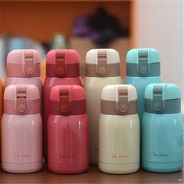 La bottiglia termica del termos della bottiglia di acqua della bocca isolata vuoto dell'acciaio inossidabile mantiene il soggiorno dell'acqua fredda per 24 ore, caldo per la bottiglia del metallo di 6 ore da