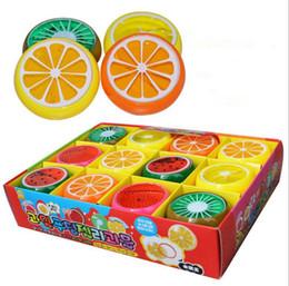 Fruits Fruits Boue En Cristal Cristal Argile Gelée Boue Boue 6 * 6cm Pâte À Pâte à Pâte À Pâte De Feu Pour Enfants 6 Styles C2590 ? partir de fabricateur