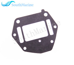 Wholesale Gasket Valve - Boat Motor T8-05000009 Intake Valve Seating Gasket A for Parsun 2-Stroke T6 T8 T9.8 Outboard Engine