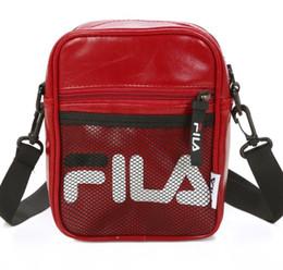 Berühmte Marke Designer Cross Body Taschen mit LettersTick Printed Luxus Umhängetasche Männer Schulter Cross-Body Bag Reißverschluss Vier Farben von Fabrikanten