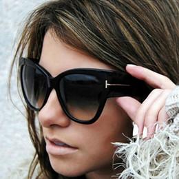 e18d89d4155abd lunettes de soleil tom Promotion Vente chaude Haute Qualité Tom Lunettes De  Soleil Vintage Femmes Marque