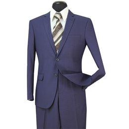 barato novo estilo de roupas Desconto Barato 2018 Venda Quente Novo Estilo Britânico Slim Fit Homens Ternos Homens Design Elegante Blazer Casuais Jaqueta de Moda de Negócios Roupas Masculinas ST005
