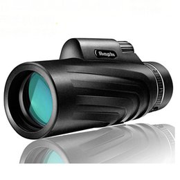 Wholesale Telescope Eyepieces - 50 x 52 Outdoor Hunting High Times HD Portable Binoculars Telescope Zoom Professional Hunting Optical Outdoor Sports Eyepiece