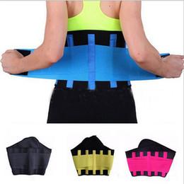 ropa en forma de cuerpo Rebajas Cinturón de ejercicio para hombres y mujeres Abdomen posparto de Beltway con un cuerpo de cinturón de cintura de dama que da forma a la ropa para llevar el cinturón