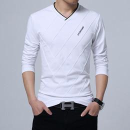 0af1d21c5498e slim fit designing shirt Promo Codes - Fashion Men T-Shirt Slim Fit Custom T